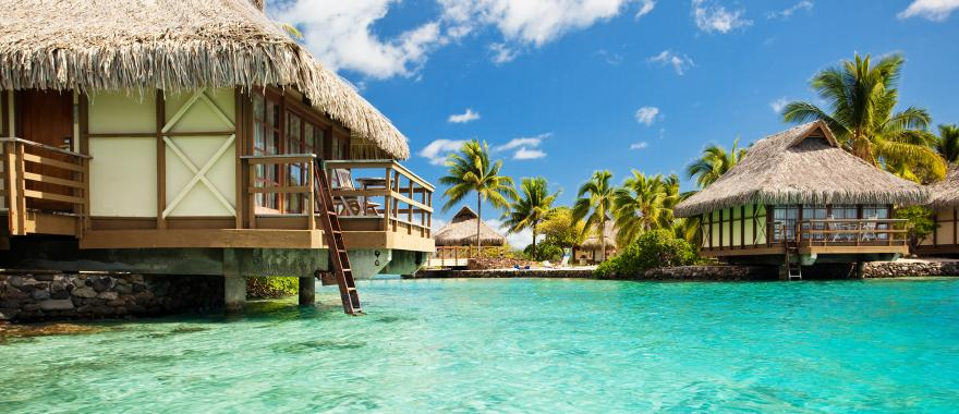 Bora Bora Bungalow Honeymoon Itinerary Zicasso