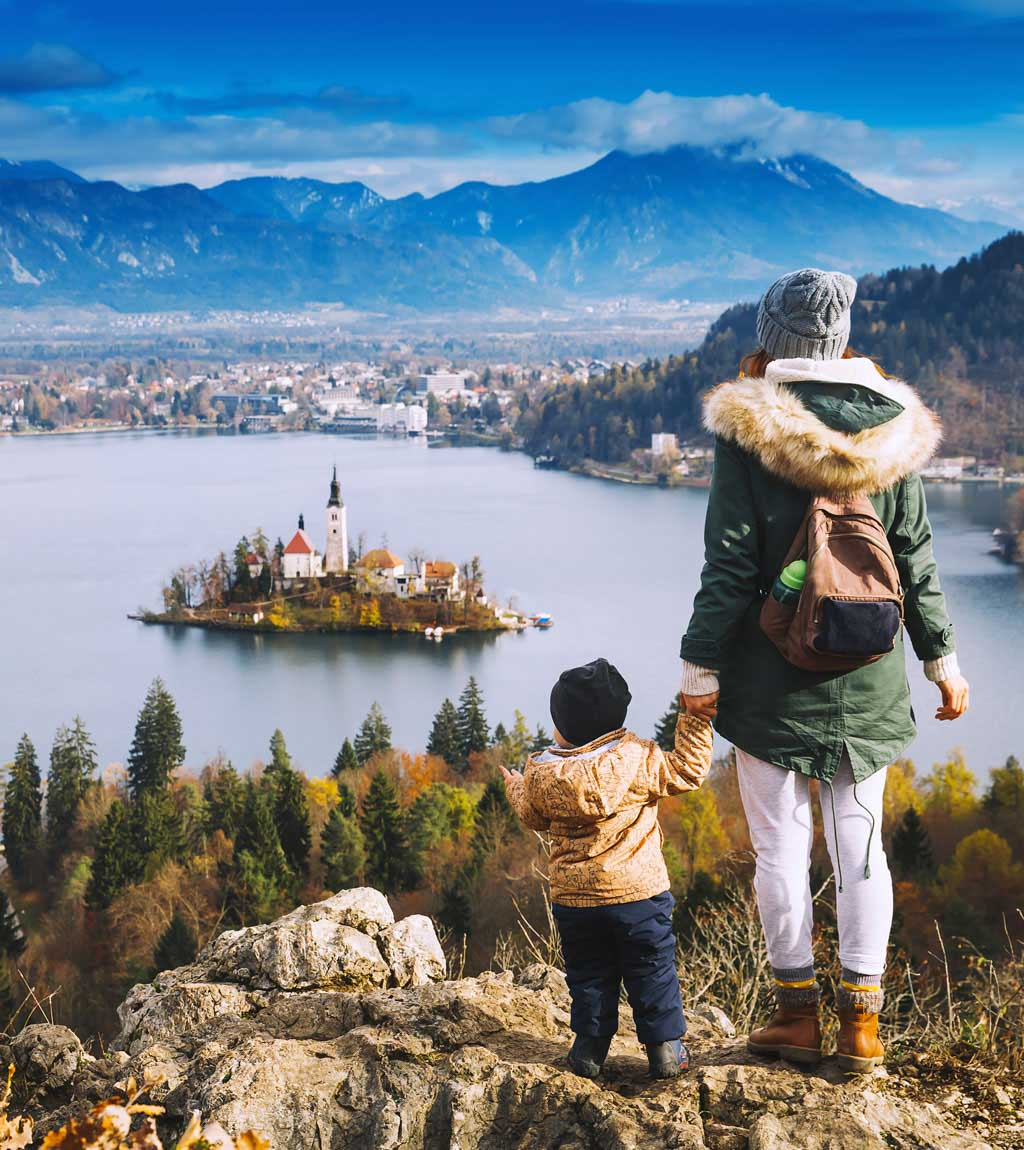 Luxury Family Vacations & Packages